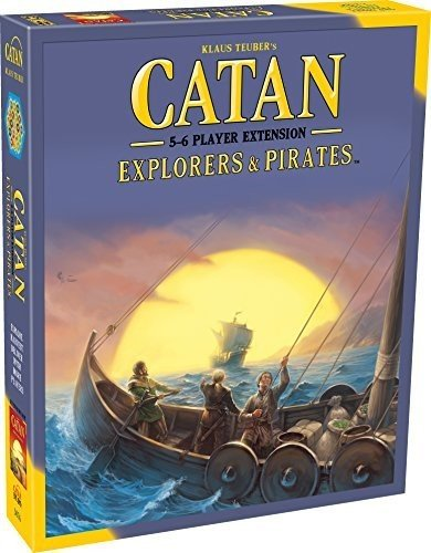 Catan-Explorers-and-Pirates-5-6-Player-Extension